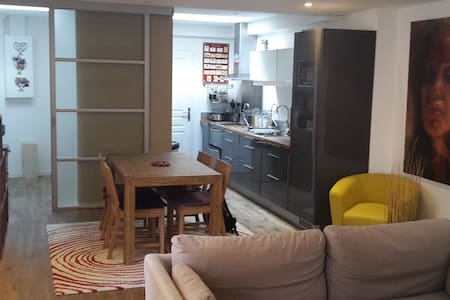 Duplex au coeur de la ville - Fontainebleau - Wohnung