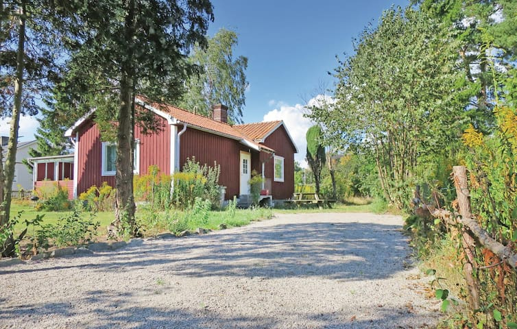 Holiday cottage with 3 bedrooms on 95m² in Bromölla