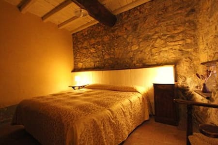 CORTE PAGANINI, near to 5 Terre - Riccò del Golfo - Apartment
