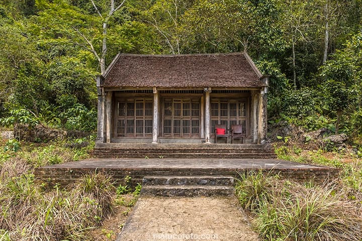 The Ancient House Viet Hai - Private house