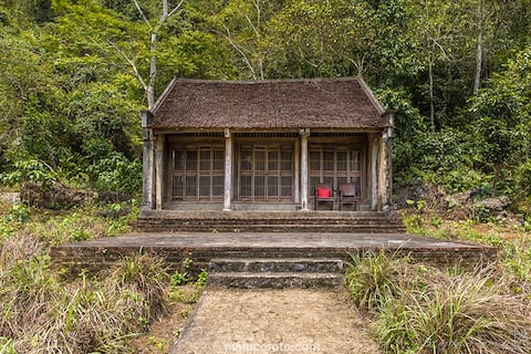 The Ancient House Viet Hai - Privathaus