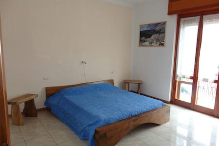 Appartamento a 500 m. dal lago - Valmadrera - Appartement