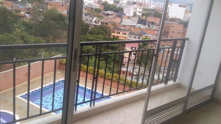 Apartamento de lujo. luxury apartment