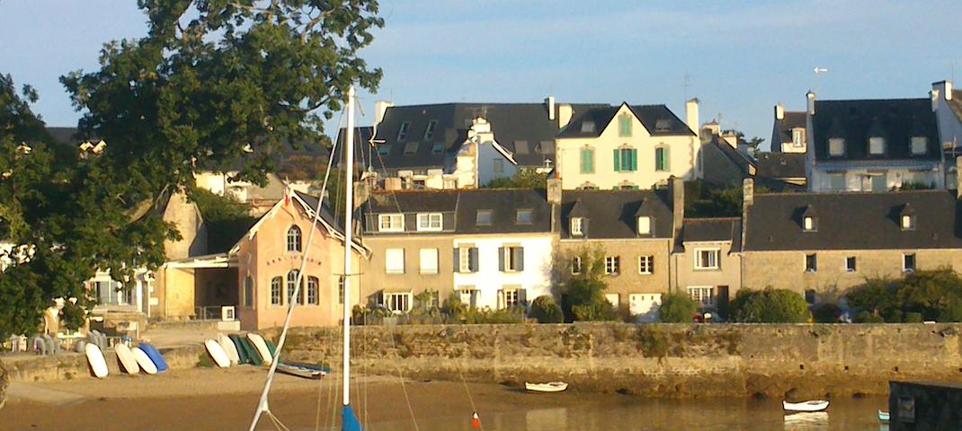 Sainte Marine 100 m du port