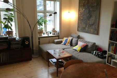 Apartment in the Heart of the City - København - Apartment