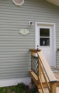 Roomy Cottage on Minas Basin, Parrsboro, N.S.