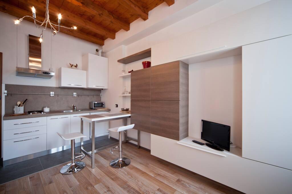 Casa marylu appartamenti in affitto a bergamo lombardia for Appartamenti in affitto bergamo