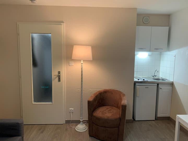 Appartement entier