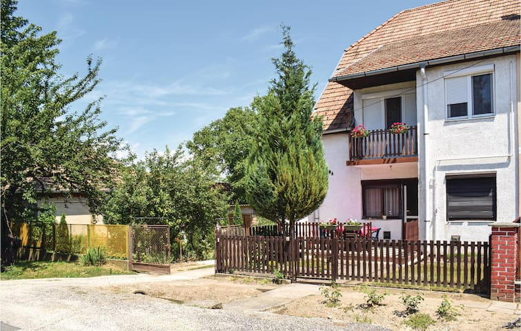 Holiday apartment with 2 bedrooms on 80m² in Siófok-Kiliti