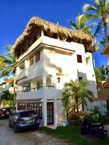 BEACH APARTMENT MASTER 1BDR - Punta Cana - Departamento