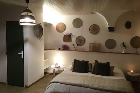 Nouveau Chambre cosy dans un havre de paix..