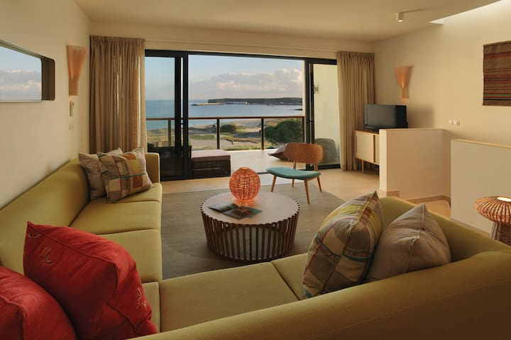 Martinhal Sagres - Ocean view house and Kids Club service available