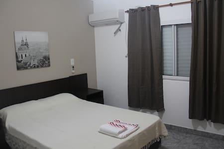 Alquiler temporario - Santa Fe - Apartment