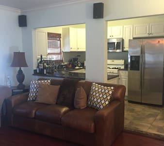 Entire apartment - Hermosa Beach