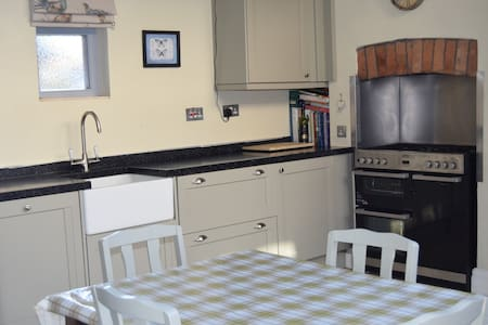 En suite double room great location - Cardiff - Bed & Breakfast