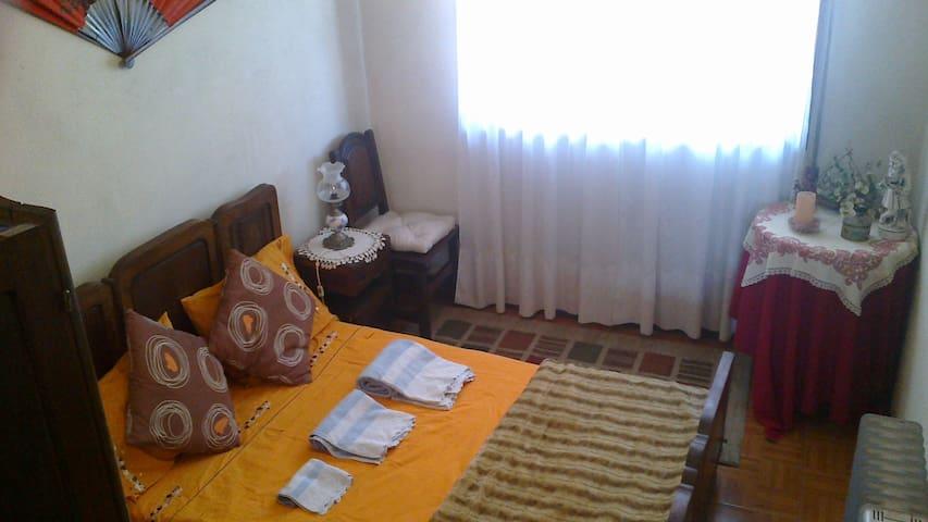 """Aluguer Quarto """"1"""" (Casa) Balasar, Póvoa de Varzim - Póvoa de Varzim - House"""