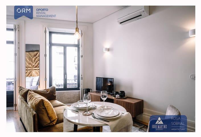 ORM - Camões Apartment