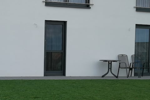 Moderne 2 Zimmer-Wohnung in Heilbronn, Neu.