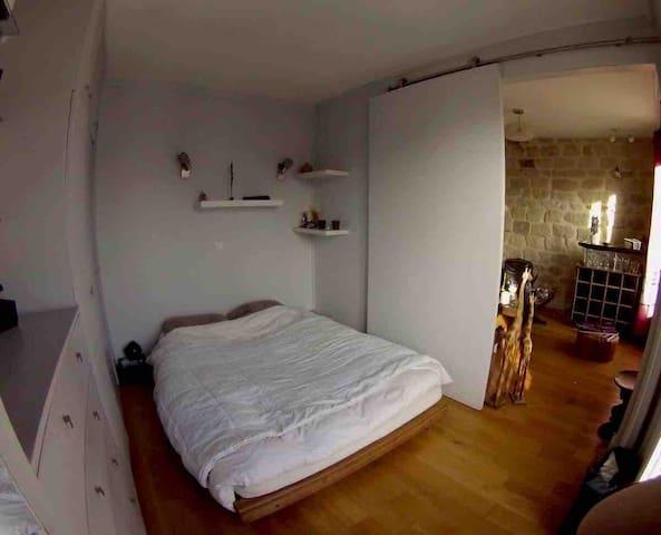 Appartement calme et cosy