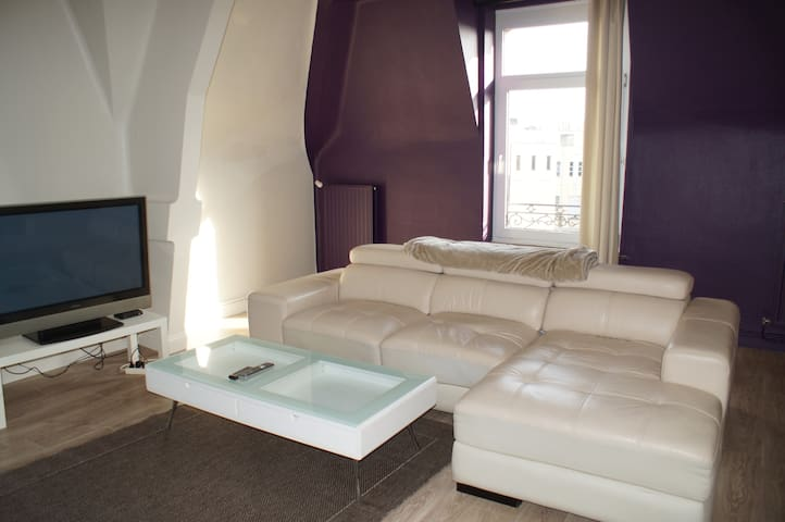 Appartement coeur de ville - Arras - Apartment