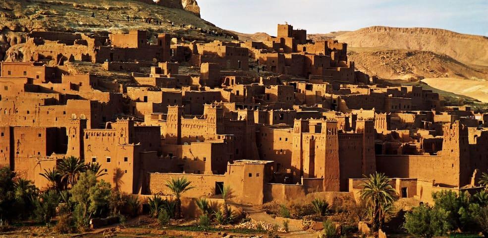 Maison d'hôte - Ouarzazate Province