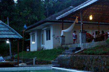 Dliko Indah Ressidence - Sidorejo - House
