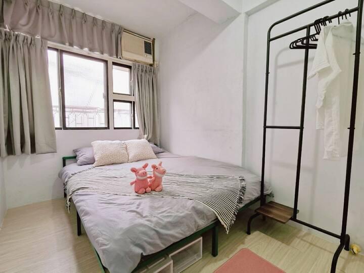 C | Share House | Ximen  MRT 5 min | month 30% off