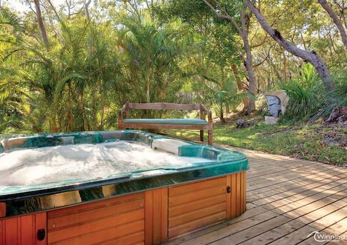 Flamingo Vlei - Shoal Bay - Casa