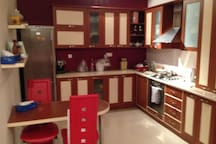 One bedroom flat for rent in Northern ave.
