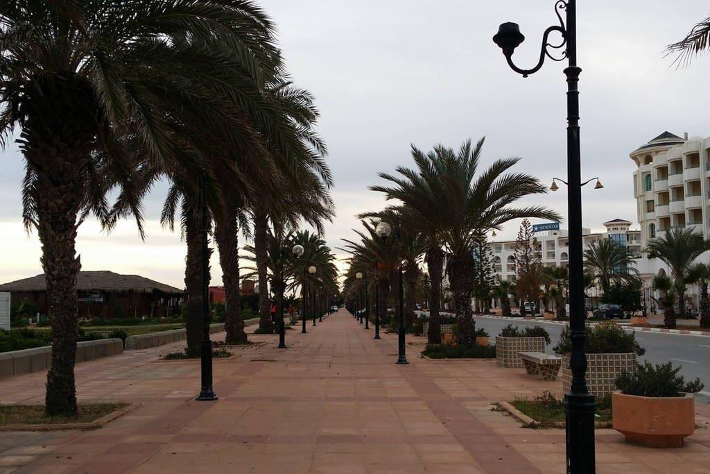 rue principal