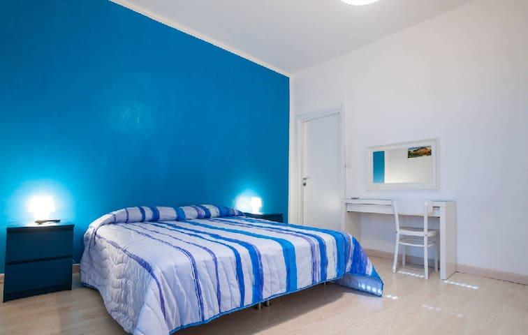 Barnet House Lamezia Room4 - Lamezia Terme - Apartamento