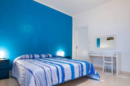 Barnet House Lamezia Room4 - Lamezia Terme