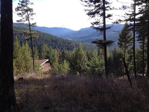 Der Outreach Mountain Retreat