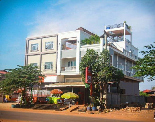 Sokha Home