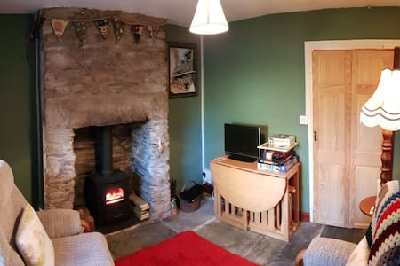 Cosy Camelford Cottage