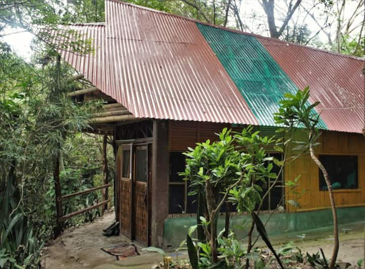 Rio Muchacho - Hornero Dormitory