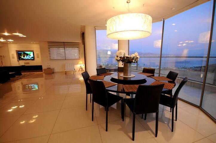 Mario Luxury Penthouse