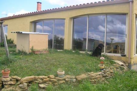 chambre chez l'habitant - Limoux - Casa de huéspedes