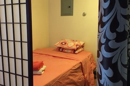 Convenient Shared Space Bed in Flushing Downtown - Apartamento