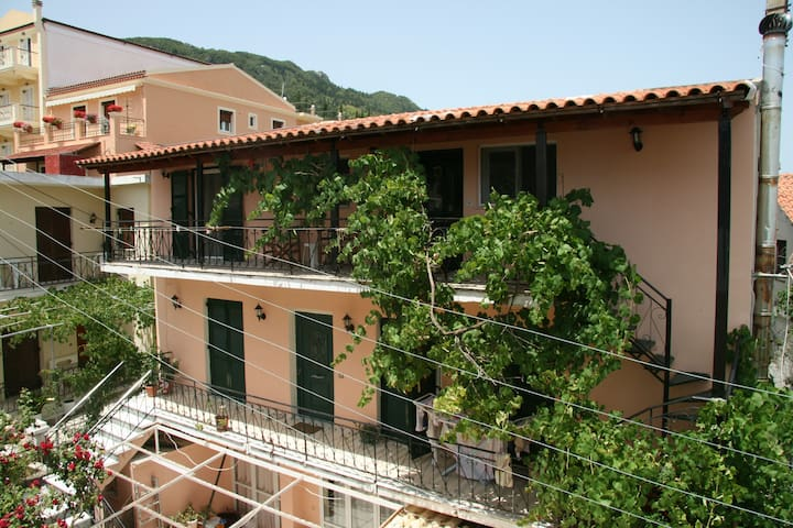 STEFANOS APPARTMENT