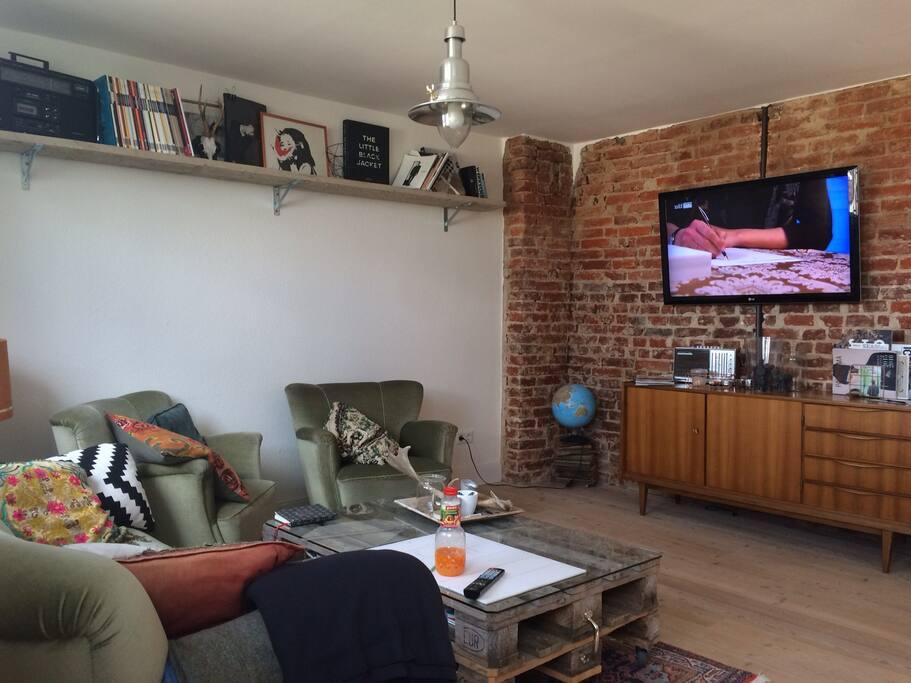 120qm wohnung in jugenstil altbau haus wohnungen zur miete in melle niedersachsen deutschland. Black Bedroom Furniture Sets. Home Design Ideas