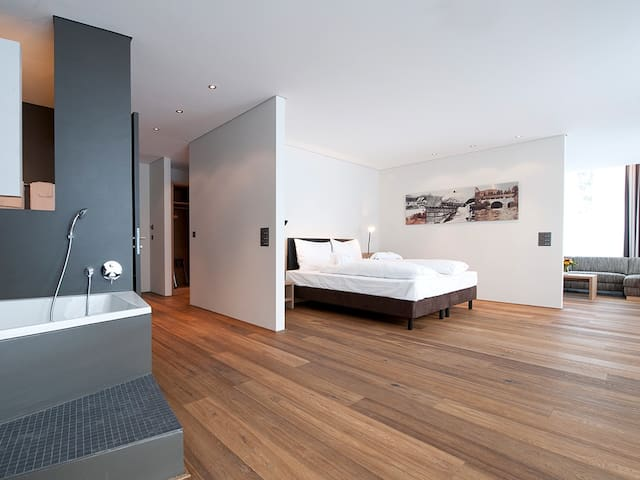 Deluxe Apartment in Schindellegi-Feusisberg