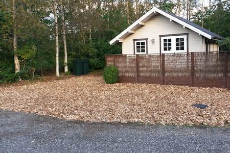 Idyllisk hytte / Nice cottage