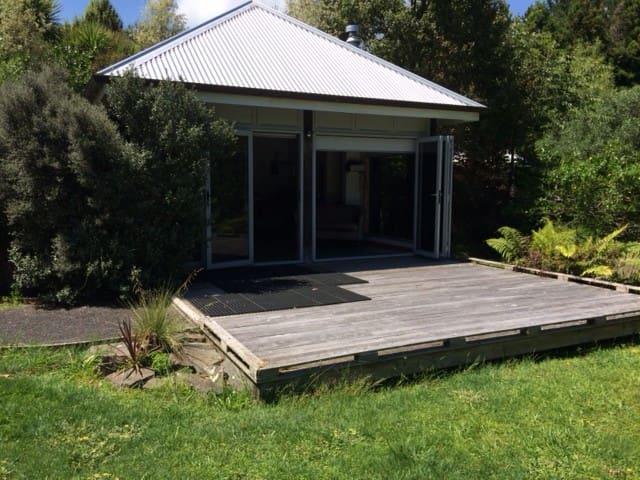 Waihi Waterlily Gardens