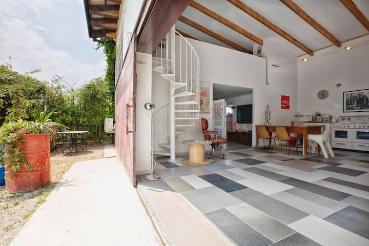 Loft Monferrato UNESCO