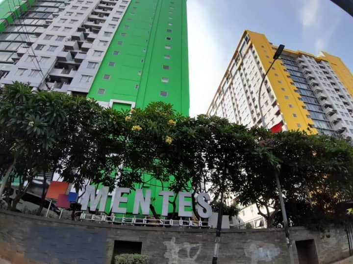 Apartement Menteng Square,  furnished & strategic