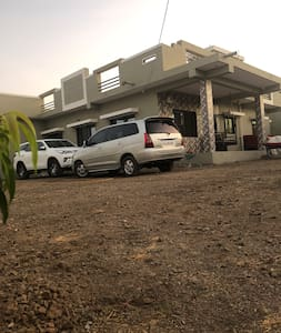 Luxurious Villa @Gir