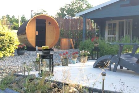 Le Petit Sauna - Ter Apel - Cabin
