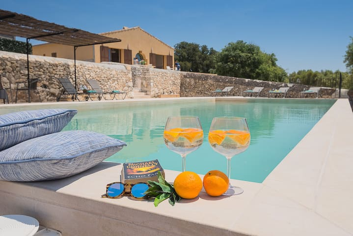 Amazing Finca in Mallorca with private pool