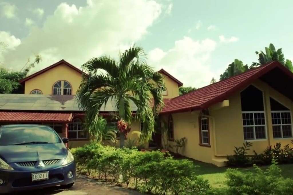 Cherry gardens kingston jamaica houses for rent in - 3 bedroom house for rent in kingston jamaica ...